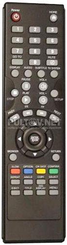 Patriot PBO Core пульт для медиаплеера