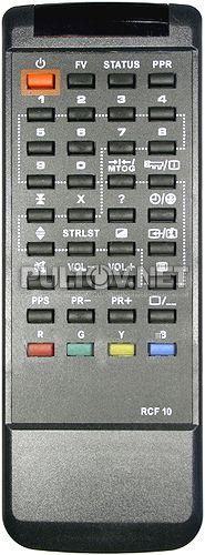 RCF10 пульт для телевизора Prima XT-3775