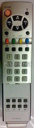 RC-U42R , PRIMA RC-U42R-OC пульт для телевизора PRIMA LC-19S21GB