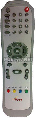 DVB-S2 7300 пульт для карты DVB-S2