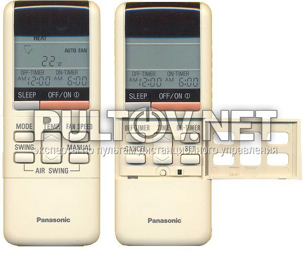 CWA75C556, CWA75C559 оригинальный пульт ДУ для кондиционера