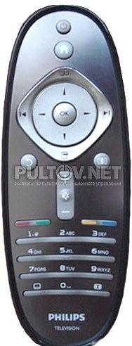 RC2683203/01 (3139 238 19861) оригинальный пульт для телевизора PHILIPS
