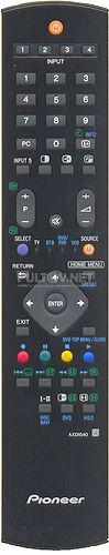 AXD1540 оригинальный пульт для телевизора PIONEER PDP-427XA и других