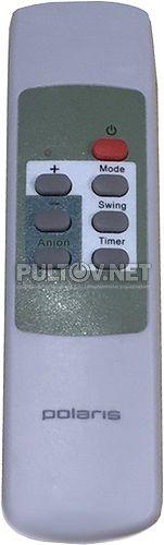 PCWH 2070Di пульт для обогревателя Polaris