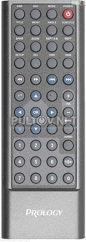 MDN-2680T пульт для автомагнитолы Prology