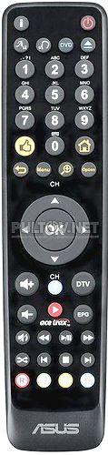 O!Play Media Pro пульт для медиаплеера ASUS