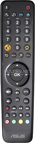 O!Play TV Pro пульт для медиаплеера ASUS
