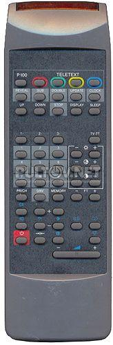 RC-2206, BEKO RC-2206, P-100 пульт для телевизоров TVT и BEKO