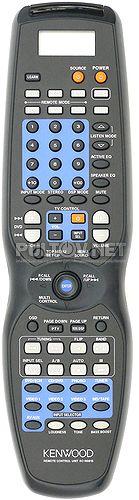 RC-R0815 пульт для AV-ресивера KENWOOD KRF-X9060D