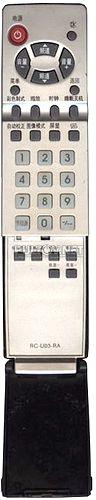 RC-U03-RA, HOF04G239D6 пульт для телевизора PRIMA LC-22H3