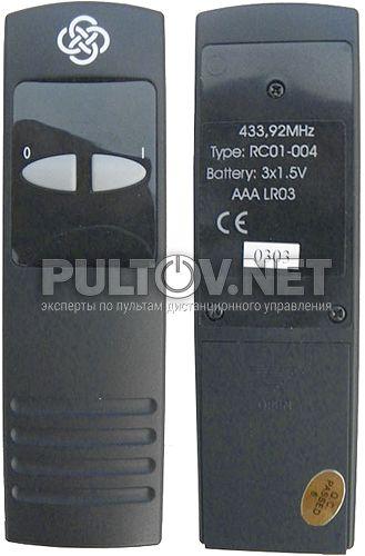 Dimplex RC01-004 пульт для камина Dimplex Limoge 3830 RC