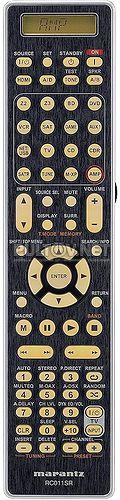 RC011SR, 307010077005M пульт для AV-ресивера MARANTZ SR7005 и других