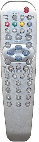 RC19042002/01 неоригинальный пульт ДУ для телевизора