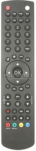 LCDTV RC1910, SANYO CE32LD08DVN-B пульт для телевизоров Sharp LC-40SH340EV, LC-32LE510E и других