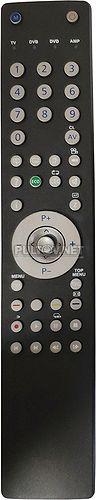 26-3941, RC2134602/01 пульт для телевизора GRUNDIG GR-46GBI7146 и других