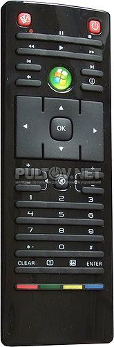 Aspire Z5610 пульт для компьютерного моноблока Acer