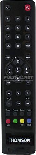 RC3000M13, Gold Star RC3000M13  пульт для телевизора