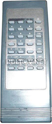 Recor RC4020PS пульт для телевизор