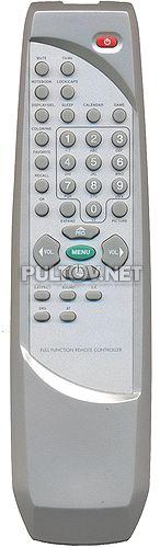 RM-40 пульт для телевизора Evgo ET-2950