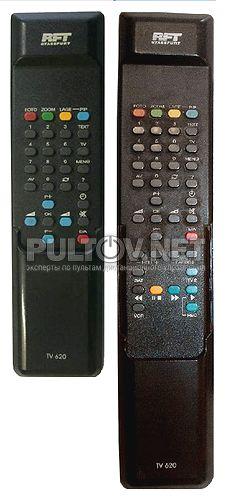 STASSFURT TV 620 пульт для телевизора