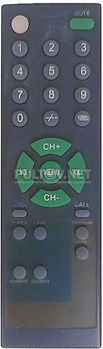 пульт для телевизора Subini S6881T, S-6883T