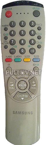 00200A , 00200B , AA59-00200A пульт для телевизора