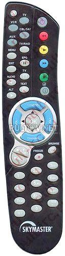 SkyMaster DX 24 пульт ДУ