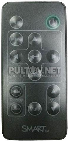 UF70 пульт для проектора SMART