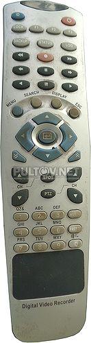 SMARTEC STR-1687 пульт для видеорегистратора