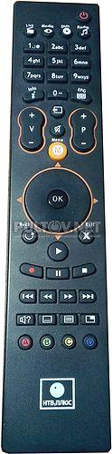 пульт для Sagemcom DSI87-1 HD (модель SRC-4709)