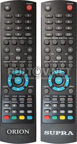 телевизор OLT-16100 - Пульты ДУ! Интернет-магазин ПДУ! Все пульты дистанционного управления!