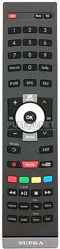 STV-LC55ST990UL00 пульт для телевизора Supra (вариант 2)