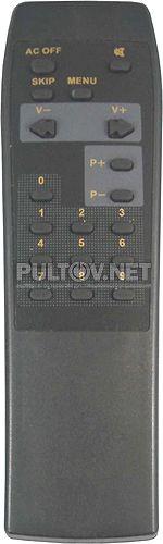 RC-18B004 пульт для телевизоров Corfug, Siesta J-3518 и др.