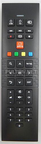 Humax URC178100-00R00 пульт для цифрового примёника Humax HD 9000I  телевидения ДОМ.RU