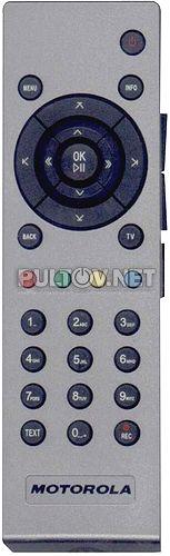 VIP-1003 пульт для IP-TV приставки MOTOROLA
