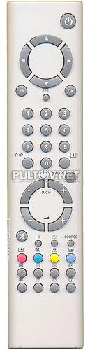 RC-5010, AEG RC-5010-11 пульт для телевизора