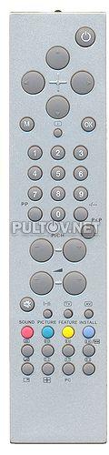 RC-5011, AEG RC-5011, RC-1541 , SEG CARIBIC пульт для телевизора AEG CTV4817ST/VT