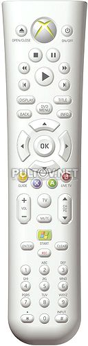 Xbox 360пульт для игровой консоли Xbox