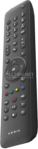 VIP-1113 пульт для ТВ-приставки ARRIS