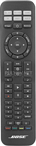 CineMate 10, Bose CineMate 15 пульт для акустической системы