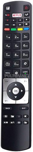 RC5118 пульт для телевизора Finlux FIN43UTV760BK
