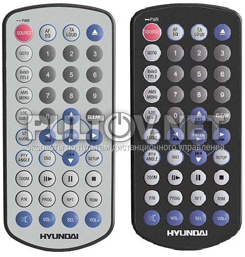 HYUNDAI H-CMMD4049, H-CMDN6000