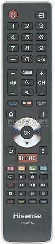 EN-33927A пульт для телевизора Hisense 55T710DW и др.