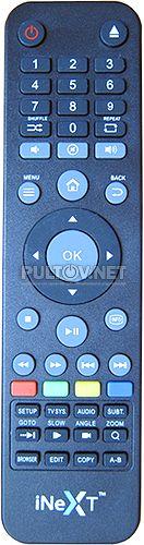 iNeXT HD1 3D пульт для медиаплеера
