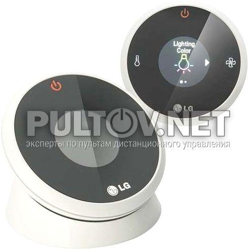 сенсорный Touch пульт для кондиционера LG ArtCool Stylist A09IWK и др.