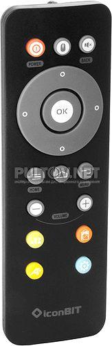 Movie3D IPTV пульт для медиаплеера IconBit