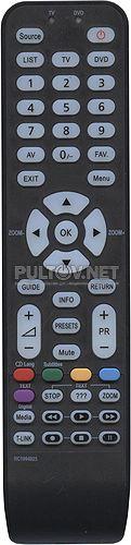 RC1994925 , TCL RC1994925 неоригинальный пульт для телевизора