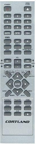 STH-5500 , CAMERON HTL-4100 пульт для домашнего кинотеатра CORTLAND и CAMERON