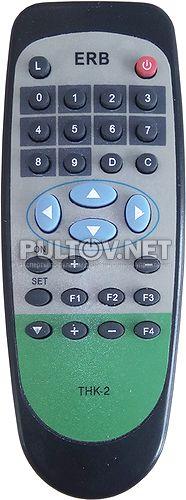 ERB THK-2 пульт для табло обмена валют Exchange Rate Board ERB-2806B