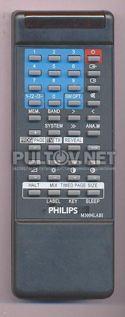 Купить Пульт ДУ Philips SRP5 4/53 (6 62) | Minjust-sakh